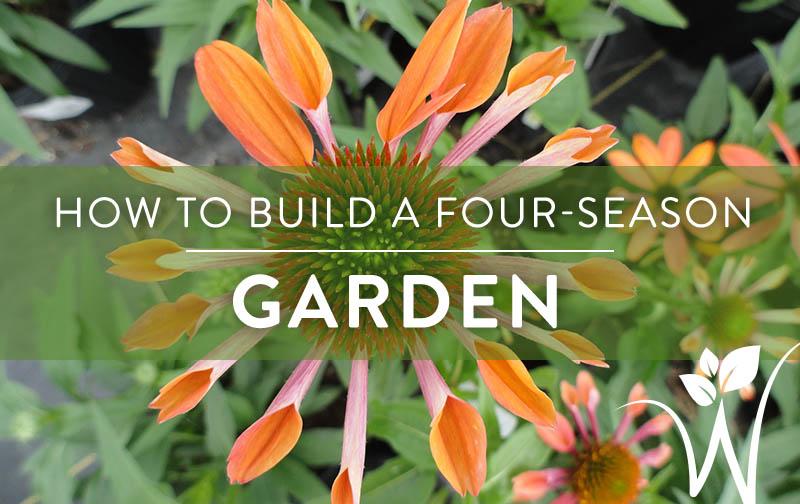 Four Season Garden