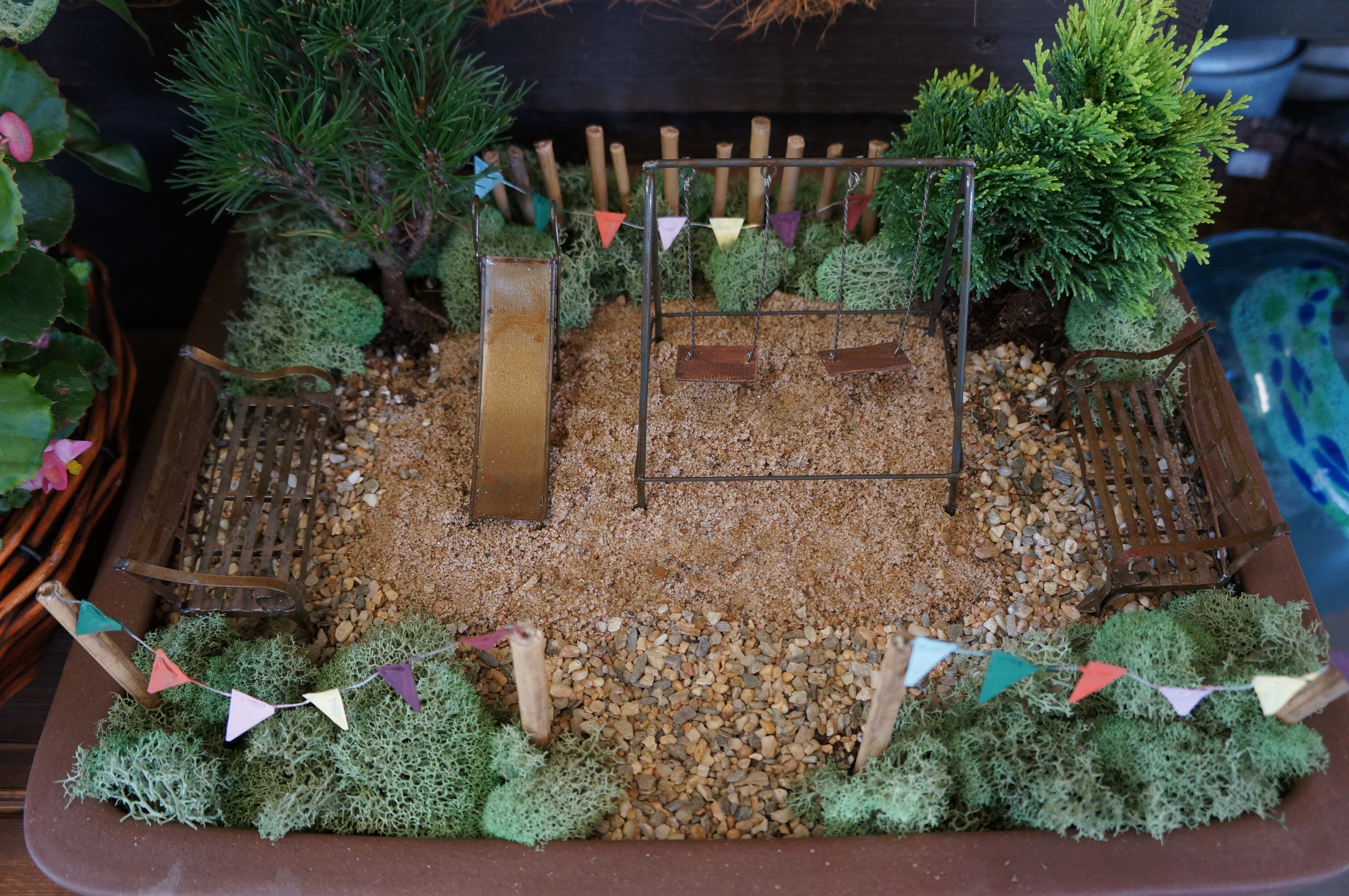 they skys the limit when it comes to fairy gardensall shapes sizes designsanything is possible here at westwood gardens we carry a wide selection of - How To Build A Fairy Garden